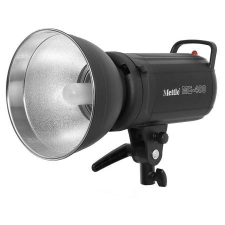 METTLE Studioblitz ME-400 (400 WS)