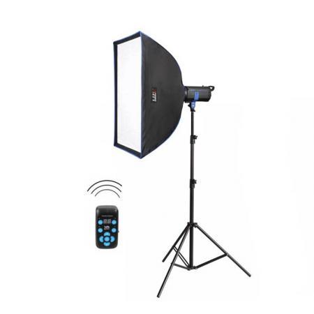 METTLE Studioblitz-Set PROSTUDIO 1400 (1x 300 WS)