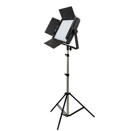 NANGUANG LED-Studioset DOMINO 900 SA