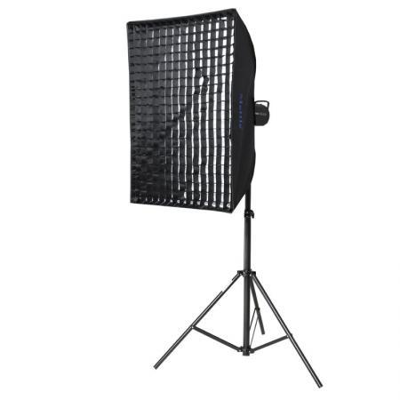 METTLE Studioset INFINITY RL-170 (400 WS)