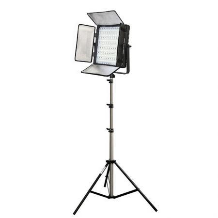METTLE POWER LED-Studioset SEATTLE 200