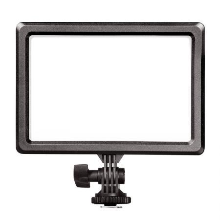 NANLITE Bi-COLOR LED Videoleuchte Videolicht LUMIPAD 11