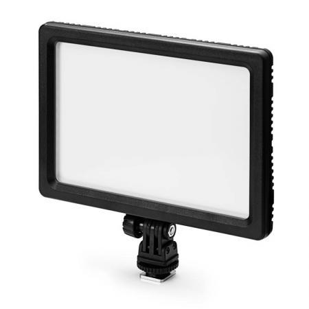 METTLE Multi-Color RGB Videoleuchte VPAD-112C, App