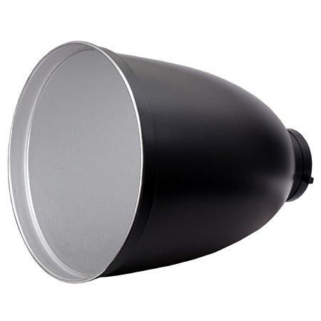 mettle xl tele reflektor telereflektor engstrahl reflektor 28 cm best of technic. Black Bedroom Furniture Sets. Home Design Ideas