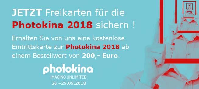 Photokina NANGUANG METTLE