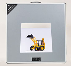 LED-Ministudio NG-T6240