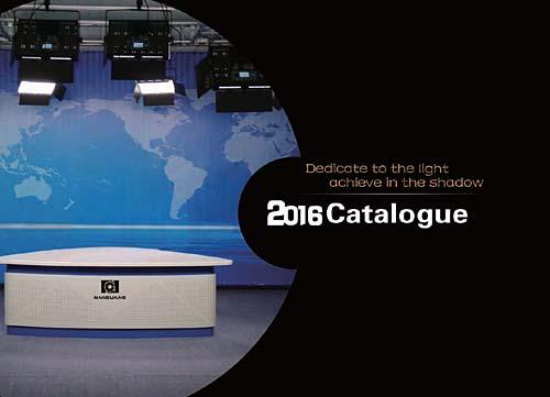 NANGUANG Fotostudio-Zubehör und Studioausstattung jetzt downloaden!